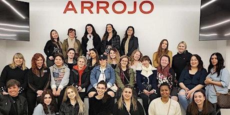 Discover ARROJO  Open House tickets