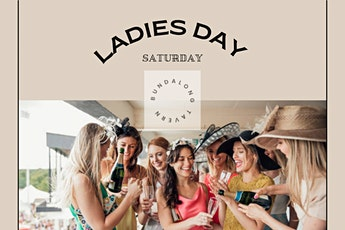 Ladies Day (Saturday) tickets