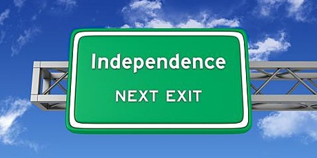 """""""What Does Independence Look Like?"""": 5-Part Workshop for Families tickets"""