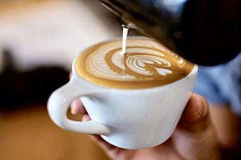 Latte Art Workshop 11-6-2021 Allen Pkwy tickets