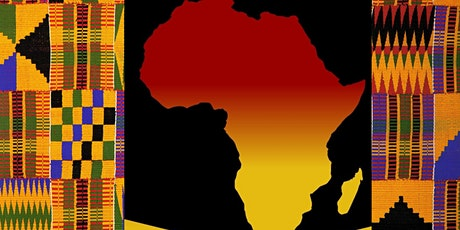 Rational Voices of Black Nations: A Café Humaniste series ONLINE EVENT tickets