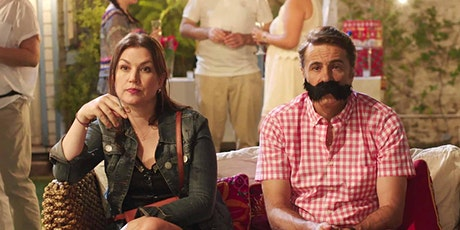 Latin America  &  Spain Film Festival: Looking for a Boyfriend… For my Wife tickets