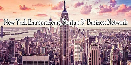 Jan 10 - NY's Biggest Tech,  Entrepreneur & Business Networking Affair tickets