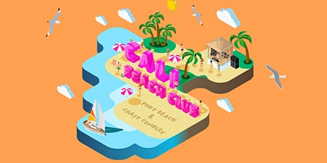Cali Beach Club // Boxing Day tickets