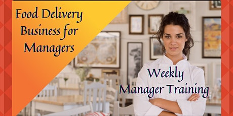 Mangers , Drivers & Restaurant Owners Wanted tickets