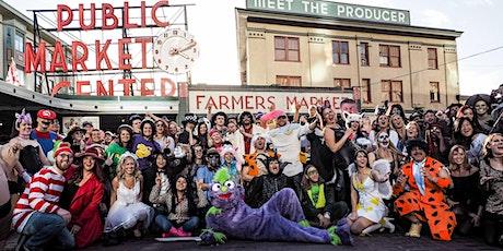 Halloween Pub Crawl 2021 Day 2 tickets