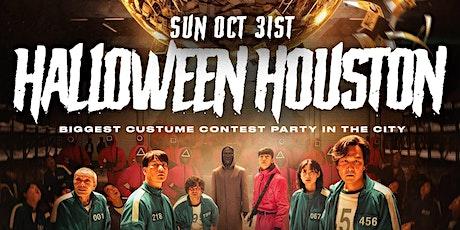 HALLOWEEN HOUSTON at SPACE NIGHTCLUB HOUSTON - RSVP NOW! FREE ENTRY & MORE tickets