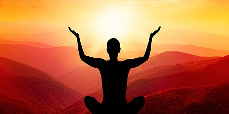 Spiritualize Your Body - Free introductory zoom class tickets