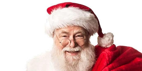 City of Rockingham Sensory Friendly Santa tickets