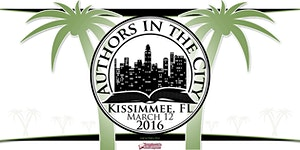 Authors in the City - Kissimmee, FL