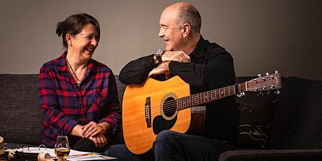 The Co-Conspirators - Harbour View House Concert - Nanaimo tickets