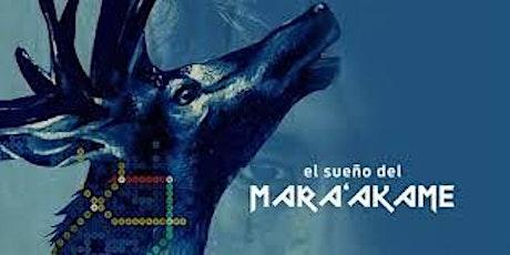 Latin America & Spain Film Festival: Mara'Akame's Dream tickets