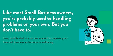 Small Business Bus: Glenroy (Partners in Wellbeing) tickets