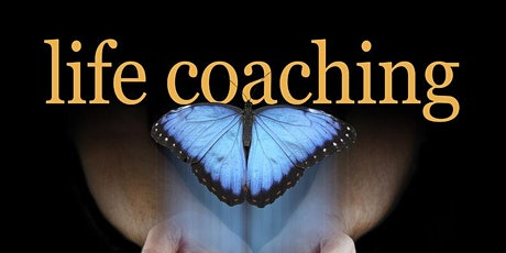 12 Week Life Coaching Program-Insight to Personal Growth tickets