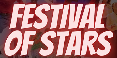 Festival Of Stars tickets