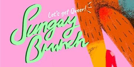 Sungay Brunch Oct 17 entradas