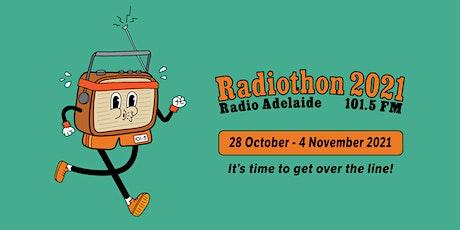 Radiothon 2021 Quiz Night tickets
