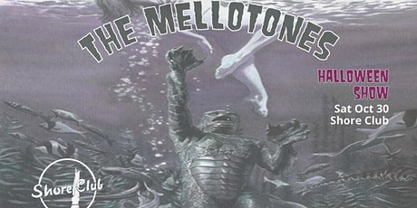 The Mellotones tickets