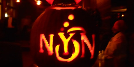 Adults Only Pumpkin Carving Class & Happy Hour – Vaccinated tickets