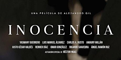 Latin America & Spain Film Festival: Innocence tickets