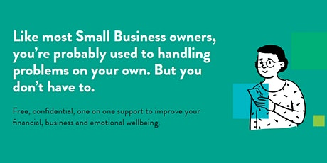 Small Business Bus: Malvern (Partners in Wellbeing) tickets