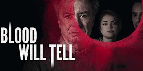 Latin America & Spain Film Festival: Blood Will Tell tickets