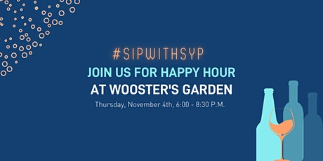 SIAWE's Young Professional (SYP) Happy Hour! tickets