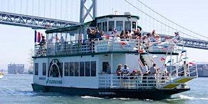 Set sail for a 3 hour tour, a 3 hour tour...