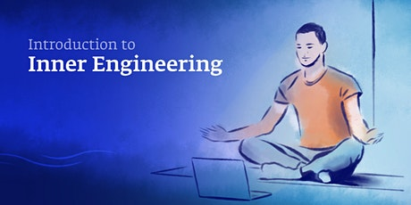 Introduction to Inner Engineering tickets