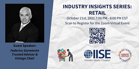 Industry Insight Series:  Retail tickets