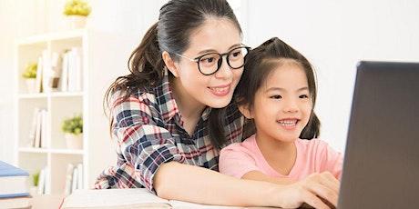FREE Online Education Business Webinar tickets