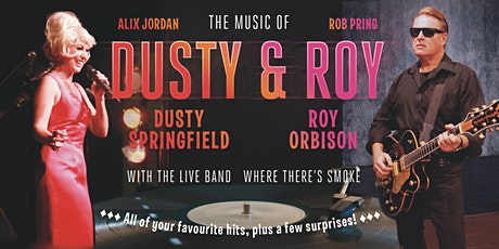 The Music of Dusty & Roy tickets