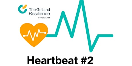 Grit and Resilience Heartbeat #2 tickets