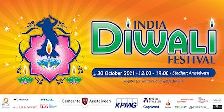 Diwali Festival Amstelveen 2021 tickets
