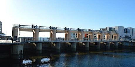 Patawalonga  South Gates Upgrade Project - Nov 11 Info Sessions tickets