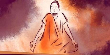 Yoga for Respiratory Health:simha kriya tickets