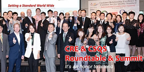 International  CRE & CXO Forum Leadership Summit 2021(Online) tickets