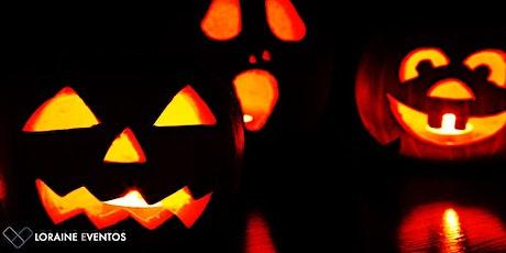 Fiesta Halloween Exclusiva Loraine Eventos entradas