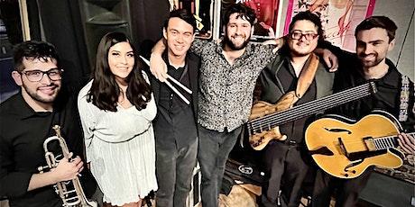 The San Pedro Jazz Sextet Concert & Jam Session tickets