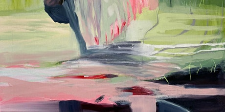Psyche of Our Land , Paintings by Shari Nye. Plus Cocktail Party! tickets