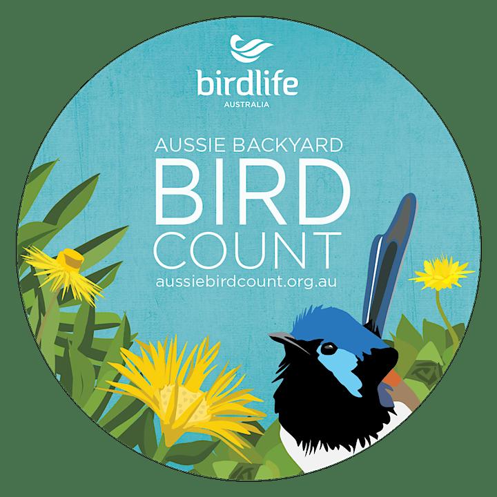 Birdwalk around Discovery Lake & Creekside image