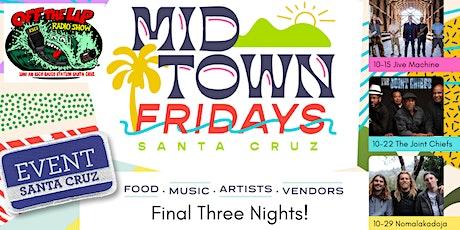 Midtown Fridays tickets