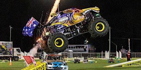 Rockhampton Super Monster Spectacular tickets