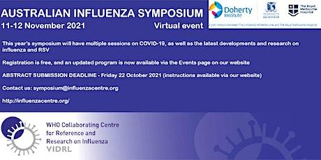 Australian Influenza Symposium tickets