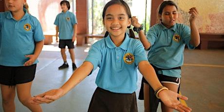 Teacher Professional Development: Teaching dance when you're not a 'dancer' tickets