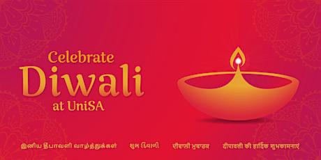 Celebrate Diwali with UniSA! tickets