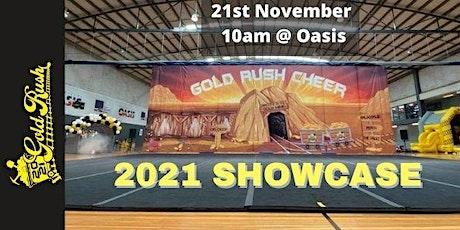 2021 GRC SHOWCASE & AWARDS GALA tickets