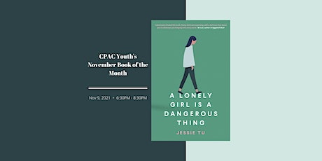 CPAC Youth Online Book Club - November tickets