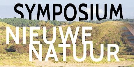Symposium Nieuwe Natuur tickets