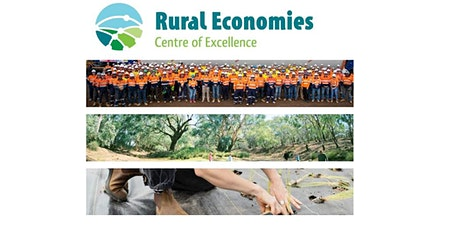 Changing Rural Economies tickets